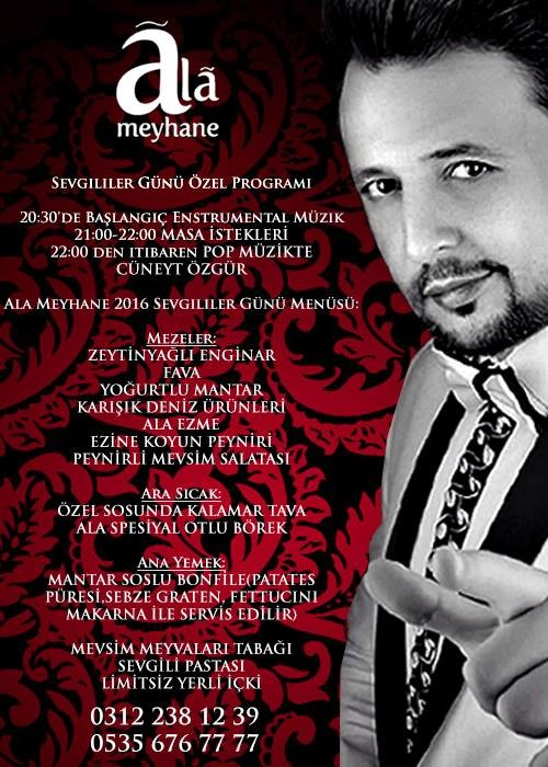 Ala Meyhane