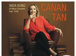 Canan Tan