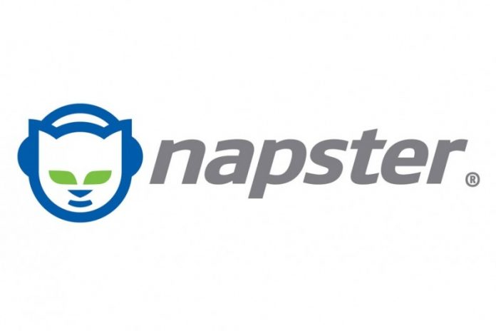 the birth of napster to the