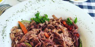 Cucina Makkarna